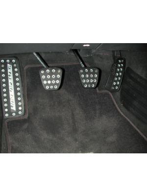 Lingenfelter 2010+ Camaro Billet Pedal Set