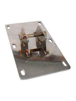 QTP Engine Lift Plate for LSx Motors