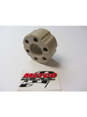 Metco LSA Solid Isolator Coupling