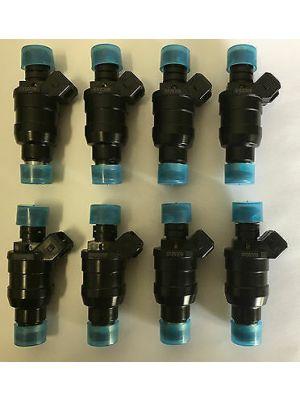 Lucas 42lb/hr  Injectors