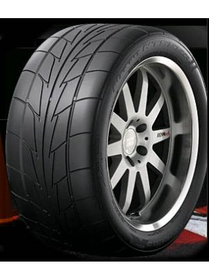 Nitto NT 555R II Extreme