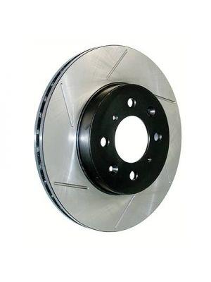 Stoptech/Powerslot GTO Rotors