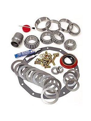 Richmond 2010+ Camaro Master Installation Kit