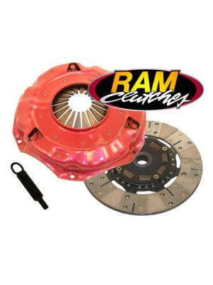 RAM Powergrip HD Clutch