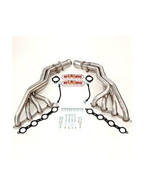 2004-06 Kooks GTO Long Tube Headers