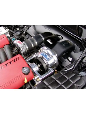 2001-04 Corvette LS6 ATI ProCharger Systems