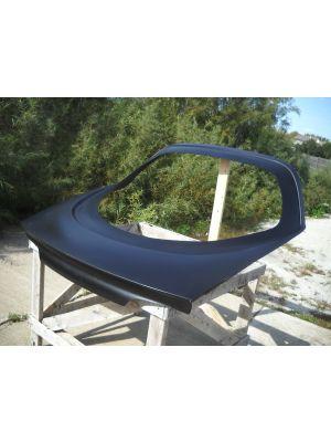 Glasstek Camaro stock size  hatch (fits stock body)(for lexan rear windshield)