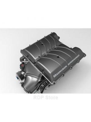 Magnuson Heartbeat Supercharger System  2016 Camaro SS LT1  01-23-62-382-BL