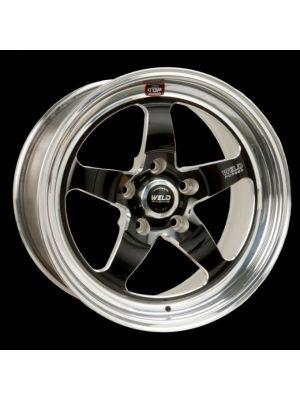 Weld RT-S Wheels for C5/C6