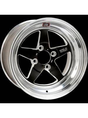 Weld RT-S Wheels for 2009+ CTSv
