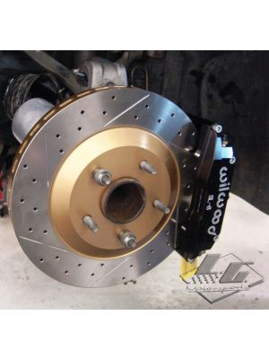 LG GStop 6 Piston Brake Package