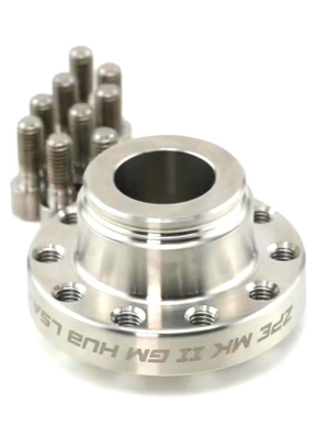 ZPE INDUSTRIES LSA/LS9/LT4 PULLEY HUB
