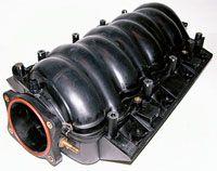 GM LS2 Intake Manifold 90mm
