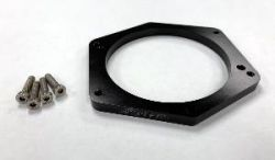 112MM THROTTLE BODY ADAPTER FOR LT5 SUPERCHARGER