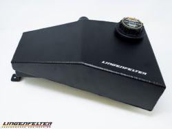 Lingenfelter C7 Corvette Intercooler Coolant Reservoir Tank