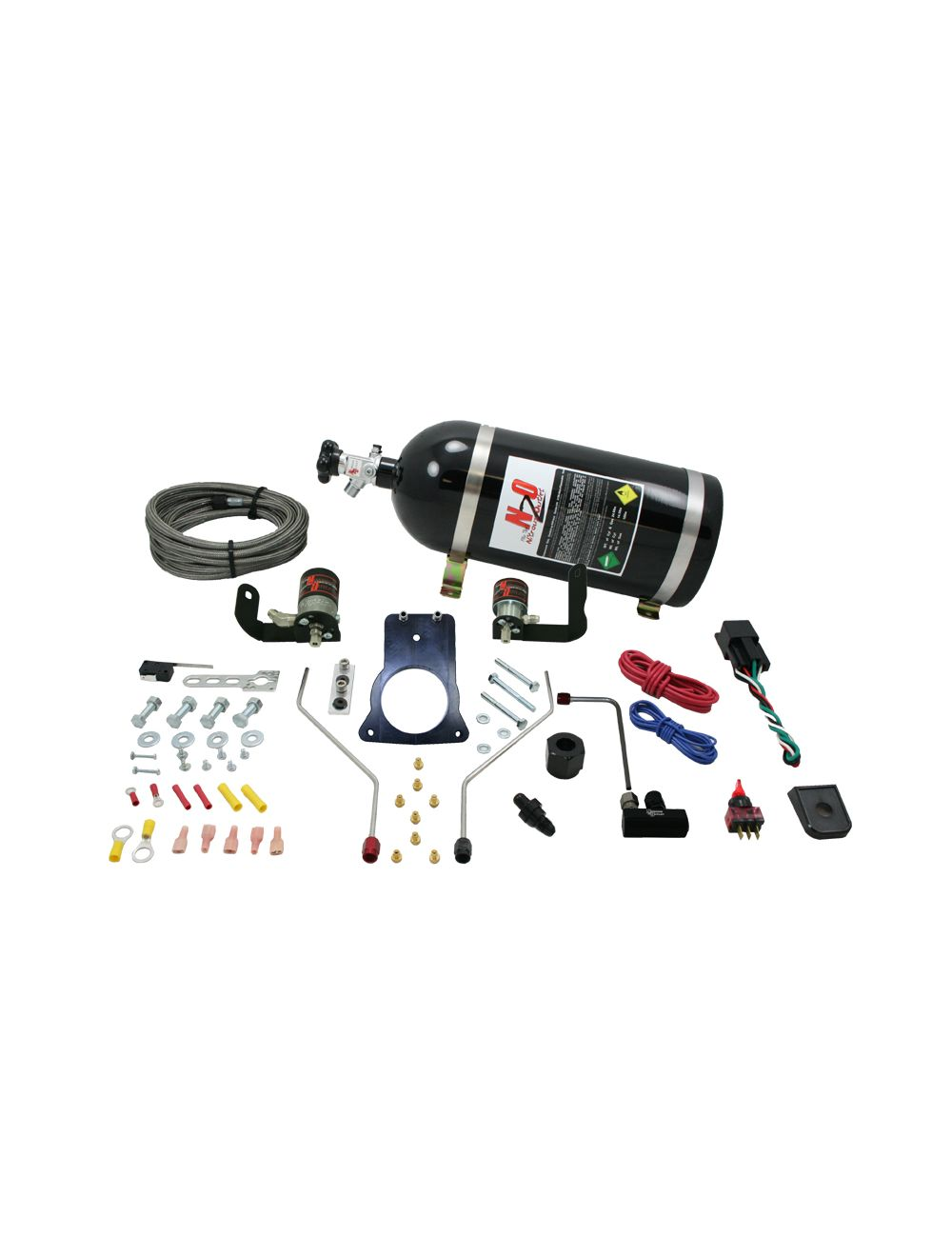 Nitrous Outlet 04-06 GTO Specific Systems