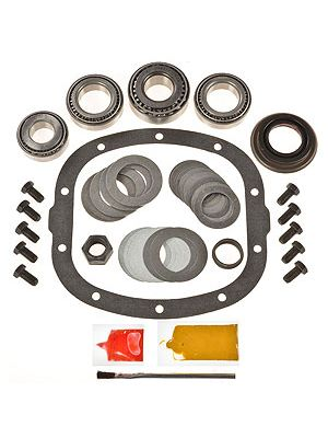 Motive Master Ring and Pinion Gear Installation Kit