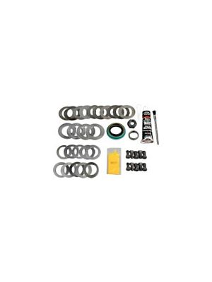 Motive Super Ring and Pinion Gear Installation Kit