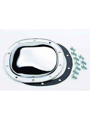Mr. Gasket Chrome Differential Cover