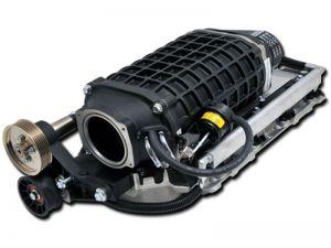 Magnuson TVS2300 Supercharger Systems Pontiac G8 GXP