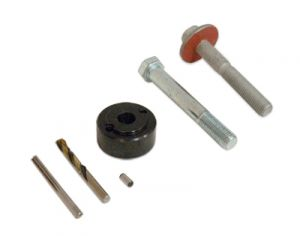 SLP LS Crank Pin Drill Fixture Kit