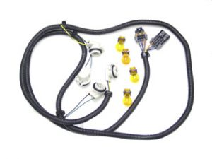 C5 Euro Tail Light Harness