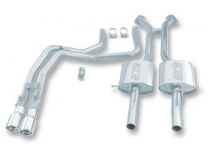 Borla 2004 GTO Cat-Back™ Exhaust