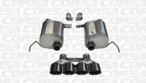 Corsa 2014+ C7 Stingray 2.75