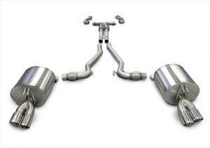 Corsa G8 & GXP Sport Exhaust