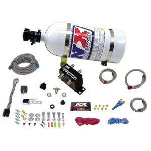 NItrous Express GM EFI Proton Plus Systems