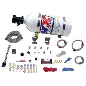 NItrous Express GM EFI Single Nozzle Systems