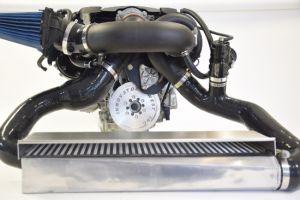 A&A 2014 Corvette Supercharger System for '14+ Corvette Stingrays