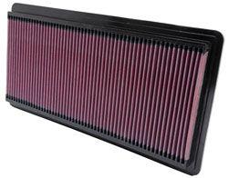 K&N C5 Replacement Air Filter