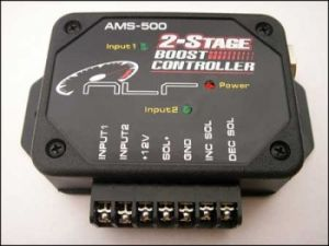 NLR AMS-500 Boost Controller