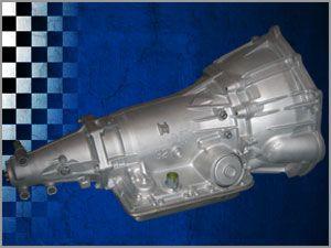FLT 4L60E-3 Street Performance - Level 3