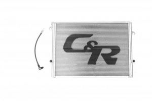 C&R Racing Cadillac CTS-V 2009-15 Heat Exchanger