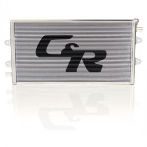 C&R Racing Cadillac CTS-V 2016-17 Primary Heat Exchanger
