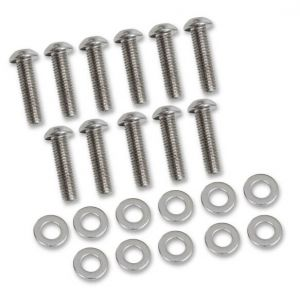 MR GASKET GM LS VALLEY COVER BOLT SET