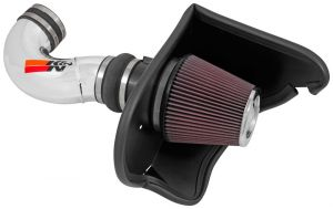K&N 69-4534 Typhoon 6th Gen Camaro Induction