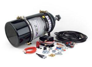ZEX LSX  Blackout Nitrous System™