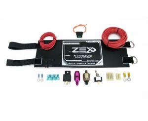 ZEX™ Adjustable Nitrous Bottle Heater