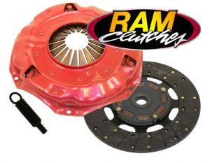 RAM HDX Clutch