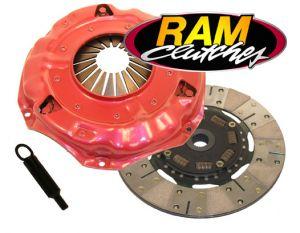 RAM Powergrip Clutch