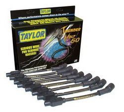 Taylor ThunderVolt® 50 10.4mm  Wire Sets