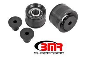 BMR Spherical Bearing, Radius Rod, Front