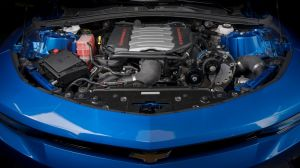 ECS Sixth-Gen Camaro Supercharger System