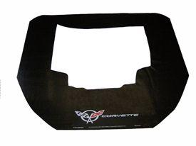 Ssnake-Oyl  Corvette Front End Cover