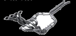 American Racing Headers Cadillac CTSV 2016 Header Systems FULL