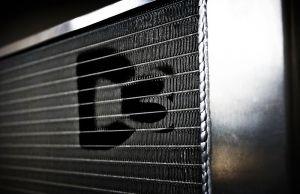 D3 CTSV Ultracooler Heat Exchanger