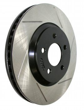 Powerslot Cryo Rotors